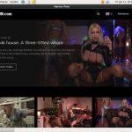 Horror Porn Web Site