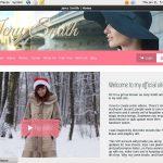 Jeny Smith By SMS
