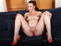 Porn Bangingpregnant.com Free s3