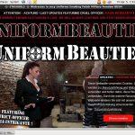 Premium Uniform Beauties Password