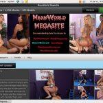Tumblr Meanworld