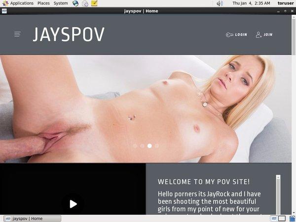 Free Premium Accounts For JaysPOV