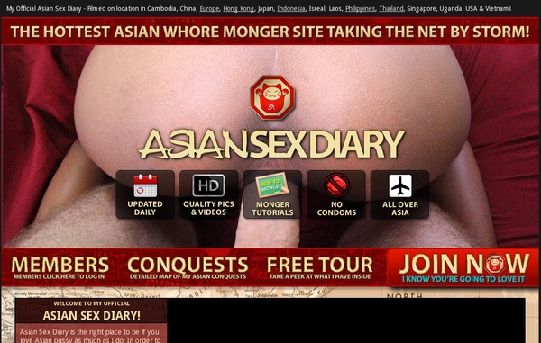 Asian Sex Diary Pic