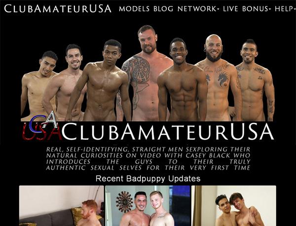 Clubamateurusa Sex Hd