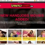 Strictly Hands Ccbill.com